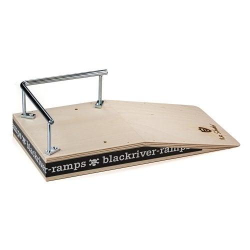 Blackriver Ramps: Mike Schneider III Loading Dock