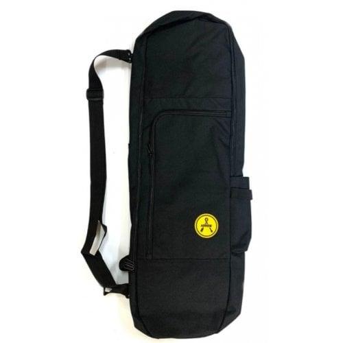 Thrasher Skate Tasche: Arrow: Skate Bag Black