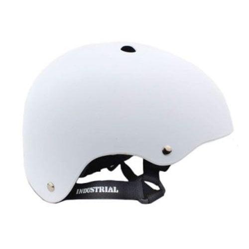 Industrial Helm: Helmet Withe