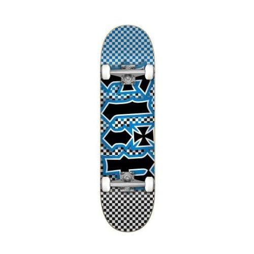 Flip Komplettboard: Fast Times Blue 7.5x31.60