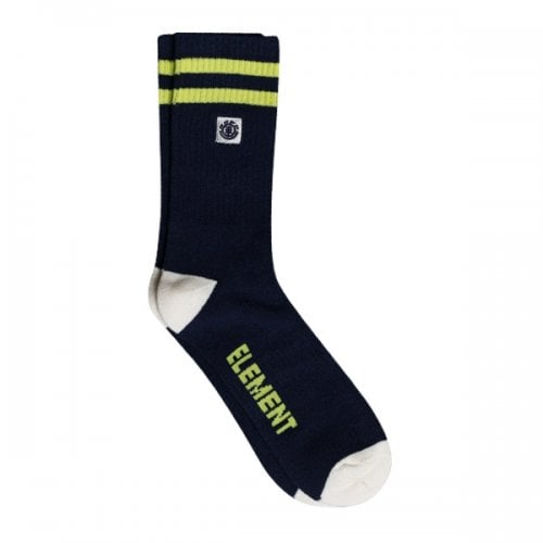 Element Sockens: FTN Clearsight Socks Eclipse Navy