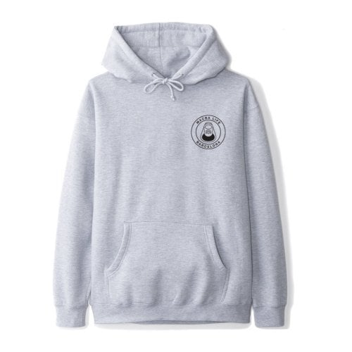 Macba Life Sweatshirt: OG Logo Hoodie GR