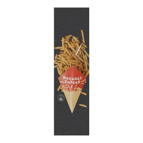 Macba Life Griptape: Fries 9x33