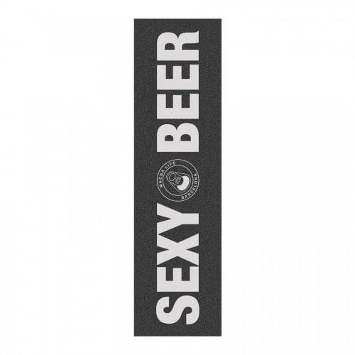 Macba Life Griptape: Sexy Beer 9x33