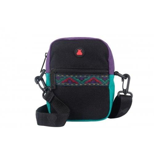 Bumbag Handtasche: Java Compact