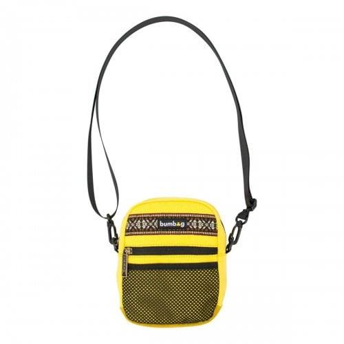 Bumbag Handtasche: Explorer Compact Yellow