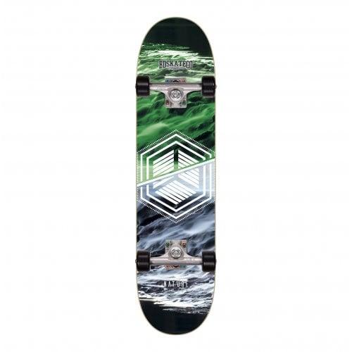 BDSkateCO Komplettboards: Nature Water 7.8