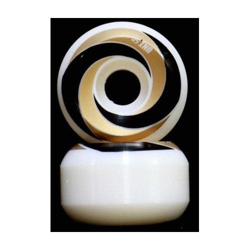Universal Rollen: Spiral Metallic (54mm - 101A)