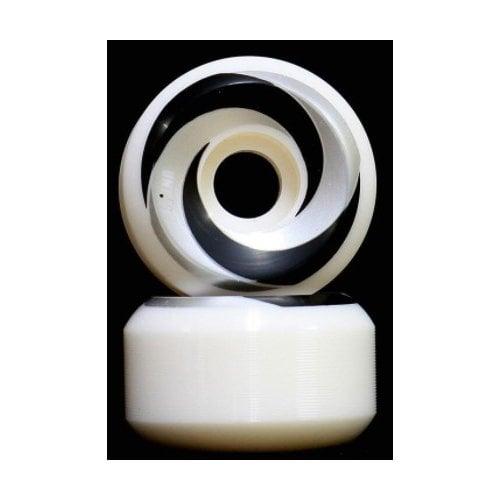 Universal Rollen: Spiral Metallic (56mm - 101A)