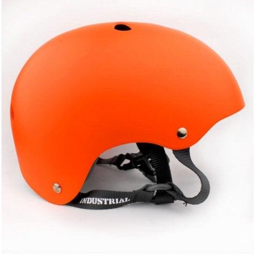 Imagine Helm: Industrial: Helmet Orange