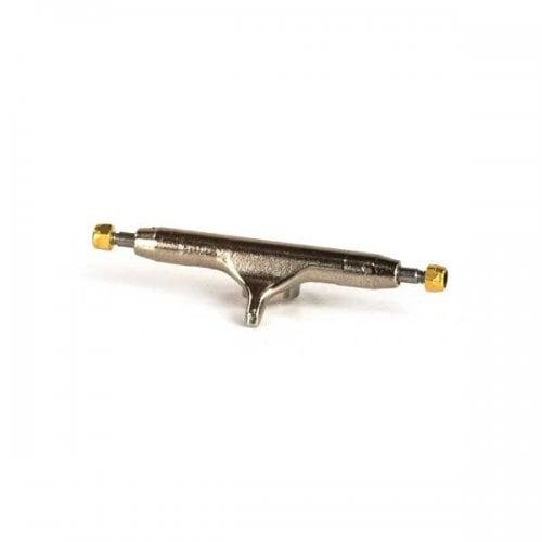 Blackriver Fingerboards: First Aid Single Hanger 34 Silver