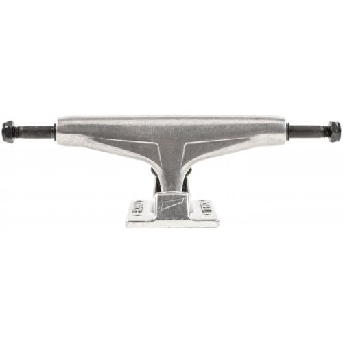 Tensor Achsen: Aluminum Raw 5.0