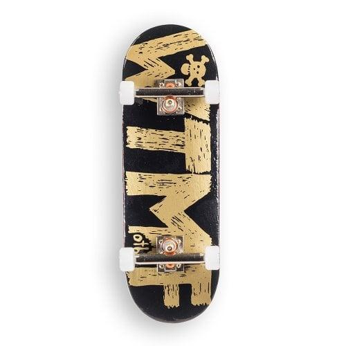 Complete Fingerboard BerlinWood: World tightest Mother Set Classic 29mm