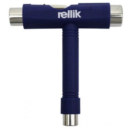 Rellik Tool: T-Tool Blue