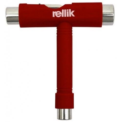 Rellik Tool: T-Tool Red