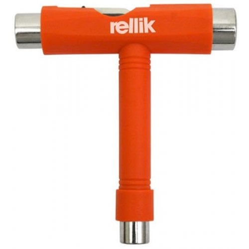 Rellik Tool: T-Tool Orange
