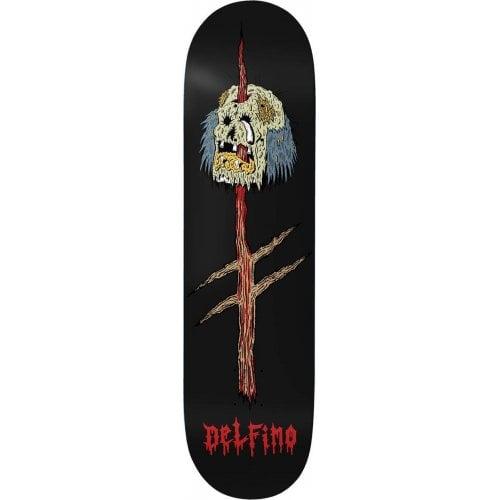 DeathWish Deck: Delfino Impaler 8.25x31.5