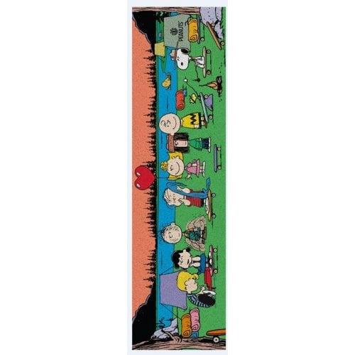 "Element Griptape: Peanuts Squad 9""x33"""