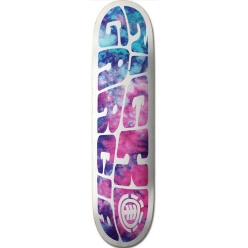 Element Deck: Trip Out NIC 8.25x32