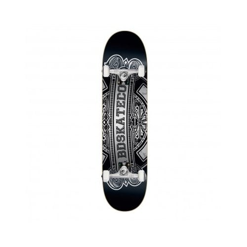 BDSkate Komplettboards: Buckler  8.0