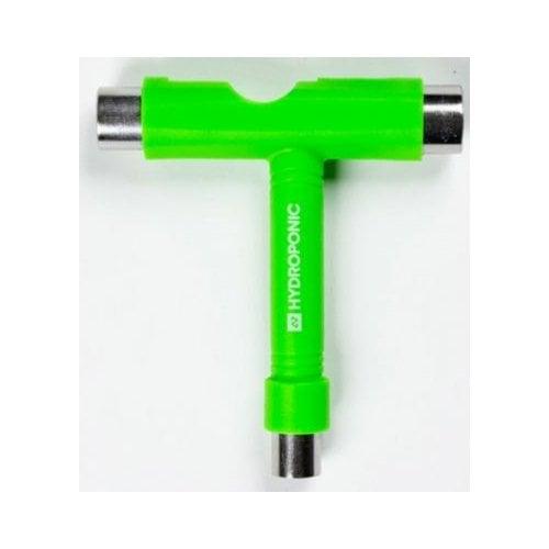 Hydroponic Tool: T-Tool Green