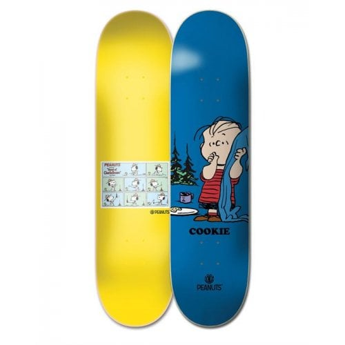 Element Deck: Peanuts Linus x Cookie 8.4x32