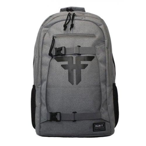 Fallen Rucksack: Board Backpack Light Gray