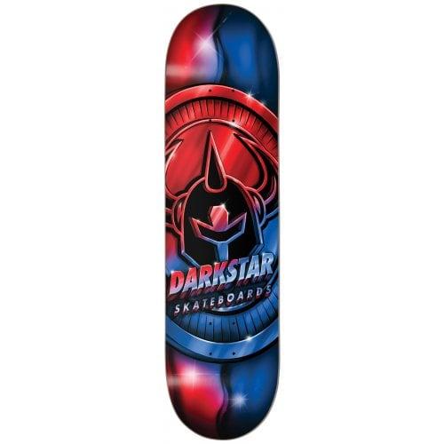 Darkstar Deck: Anodize HYB Red/Blue 8.0x31.825