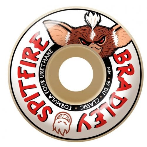 Spitfire Rollen: F4 99 Bradely Aftermid Con (52mm)