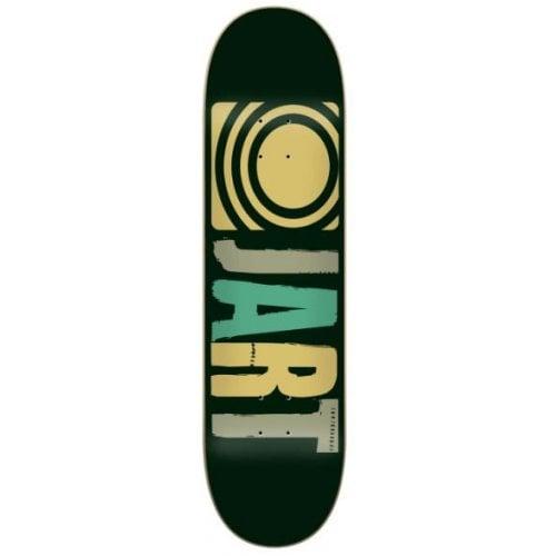 Jart Deck: Classic 8.375X31.85 LC