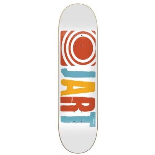 Jart Deck: Classic 8.0 x 31.85 LC
