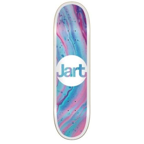Jart Deck: Tie Dye 8.125x31.6 HC