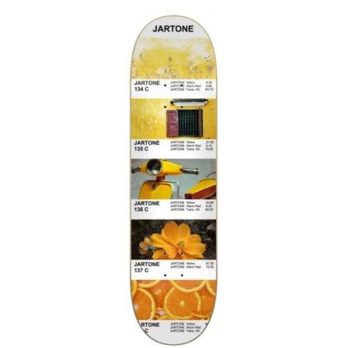 Jart Deck: Jartone II 8.25x31.7 HC