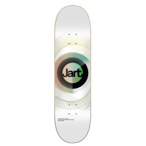 Jart Deck: Digital 7.75 x 31.6 LC