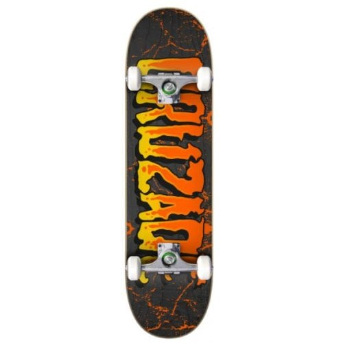 Cruzade Komplettboard: Dark Label 8.0x31.85