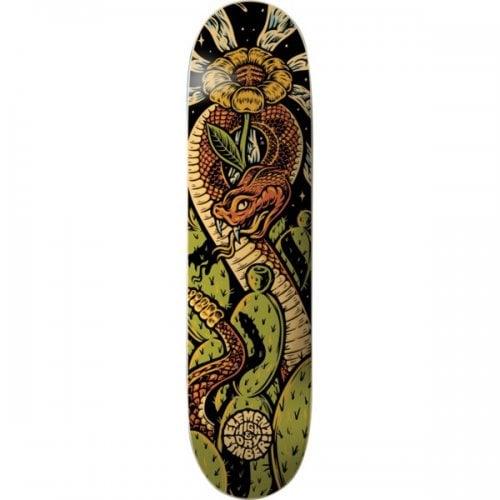 Element Deck: Timber High Dry Snake 8.5x32.60