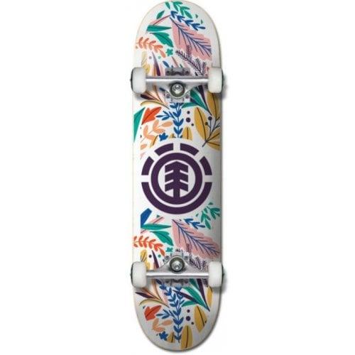 Element Komplettboards: Floral Party 7.75x31.25
