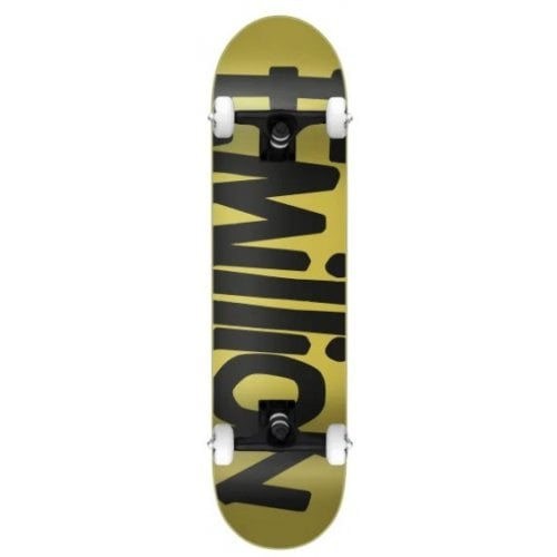 EMillion Komplettboard: Tint 8.125x31.5