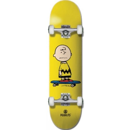 Element Komplettboards: Peanuts Charlie 7.75x31.25