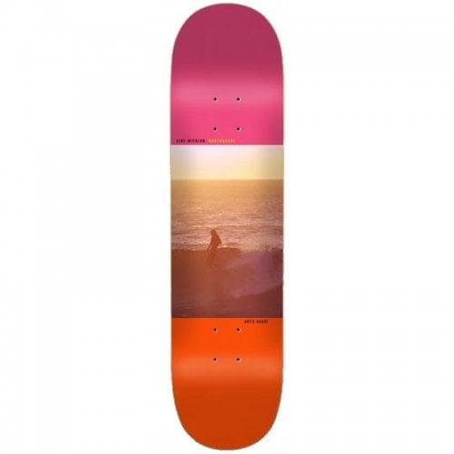 Flip Deck: Saari Northshore 8.3x32.1