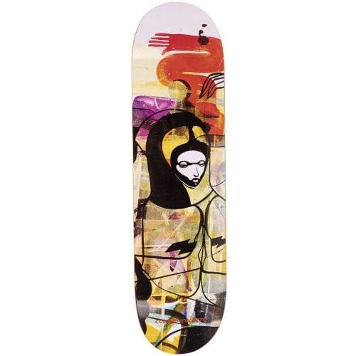 Colours Deck: Grunge Queen 8.15x31.5