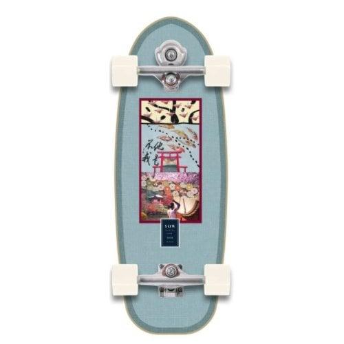 "CHIBA 30"" CLASSIC SERIES YOW SURFSKATE"