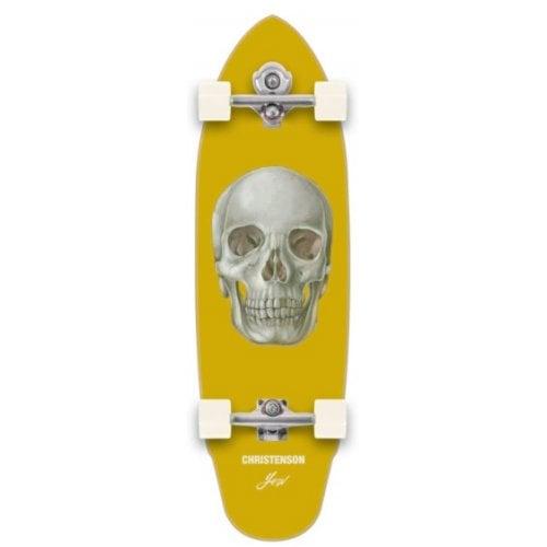 """LANE SPLITTER 34"""" CHRISTENSON X YOW SURFSKATE"""