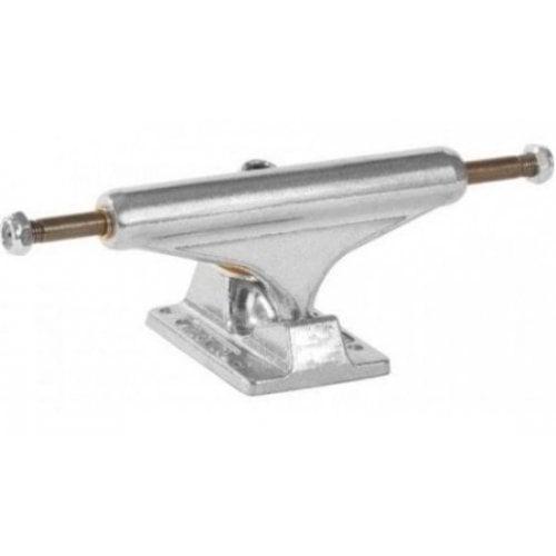 Independent Achsen: 169 Stage 11 Forged Titanium Silver Standard