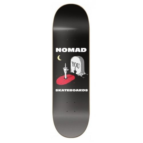 Nomad Deck: Role Models V.6 - You Are Dead Deck 8.0x31.69