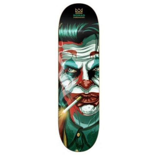 Nomad Deck: Joker & 2pack Seriers 8.25x31.7