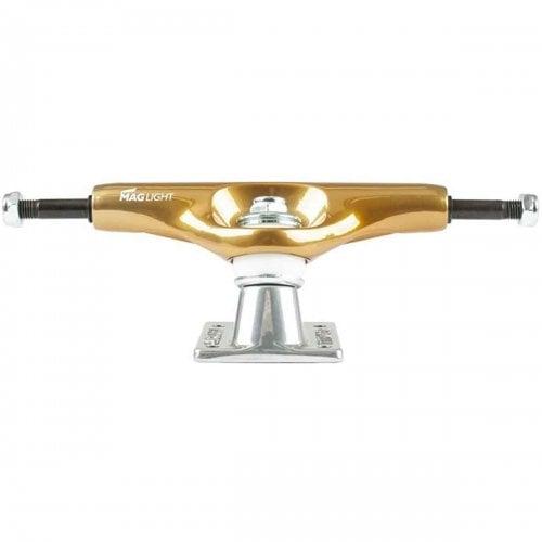Tensor Achsen: Mag Light Glossy GOLD/SILVER 5.25