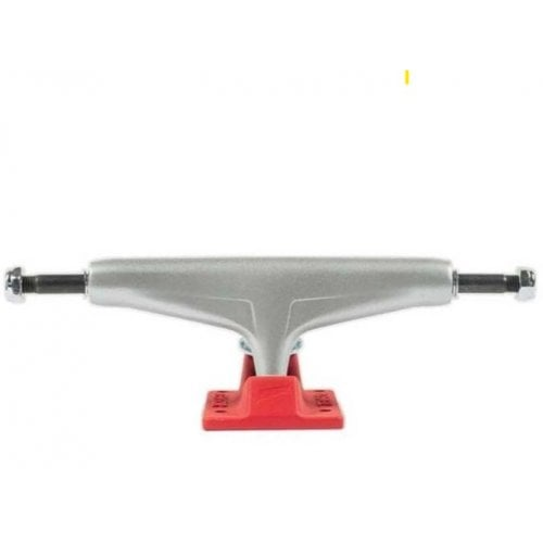 Tensor Achsen: Mag Light Reflect Silver/Red 5.5