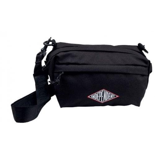 Independent Bag: Summit Side Black