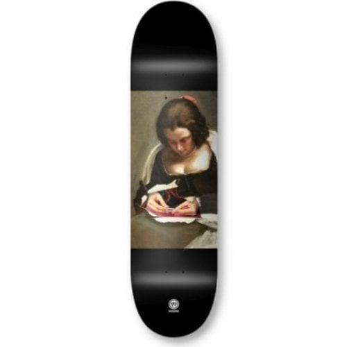 Fingerboard Imagine Deck: New Age - Costurera 34mm
